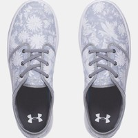 Women's UA Street Encounter Floral Shoes | Under Armour US