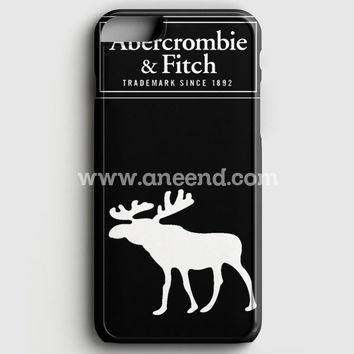 Abercrombie & Fitch iPhone 7 Case | Aneend