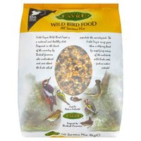 Field Fayre All Seasons Mix Wild Bird Food 4Kg - Groceries - Tesco Groceries