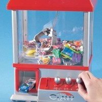 The Electronic Claw Game