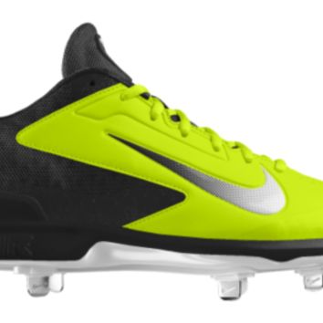 nike huarache baseball metal cleats