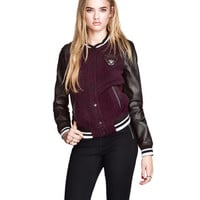 Baseball Jacket - from H&M