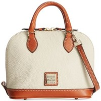 Dooney & Bourke Pebble Bitsy Bag | macys.com