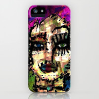 Aphrodite, you're alrightee iPhone & iPod Case by brett66