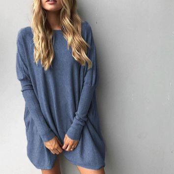 Oversized Ella Sweater