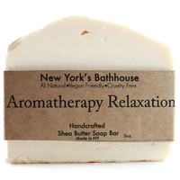 Aromatherapy Relaxation Soap Bar