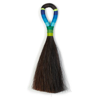 Horse Hair Tassel, Black, Large, Other Lifestyle Accessories