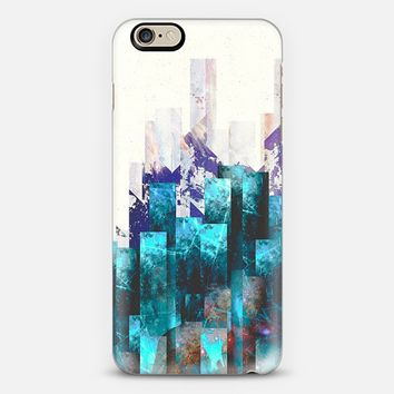 Cold Citites iPhone 6 case by Happy Melvin | Casetify