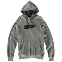 Crooks & Castles Gradient Pistol Pullover Sweatshirt - Men's at CCS