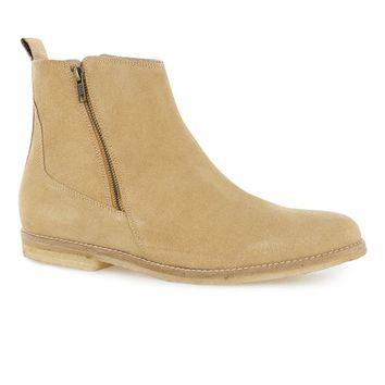 Men's Boots - Shoes And Accessories - Topman US