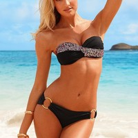 The Rio Push-Up Bandeau Top