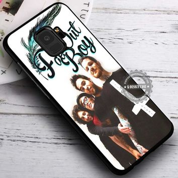 Band Fall Out Boy Centuries iPhone X 8 7 Plus 6s Cases Samsung Galaxy S9 S8 Plus S7 edge NOTE 8 Covers #SamsungS9 #iphoneX