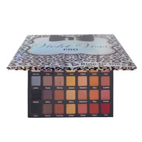 Violet Voss Pro Ride or Die 42 Colors Eye Shadow [501354266639]