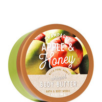 Champagne Apple & Honey Whipped Body Butter - Signature Collection | Bath And Body Works