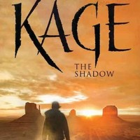 Kage The Shadow: A Connor Burke Martial Arts Thriller