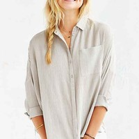 Ecote Weekend Button-Down Shirt
