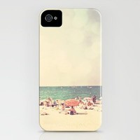 like something out of a beach boys song ...  iPhone Case by Laura Evans | Society6