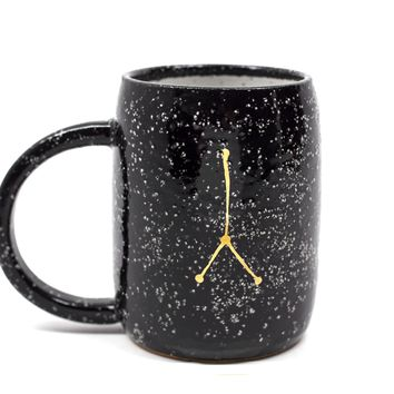 Cancer Constellation Mug
