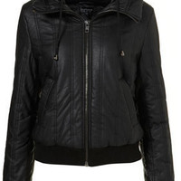 Bomber Jacket - New In This Week  - New In