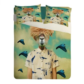Natt Portrait n 2 Sheet Set Lightweight