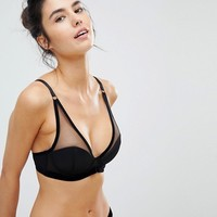 Bluebella Jenna High Apex Bra at asos.com