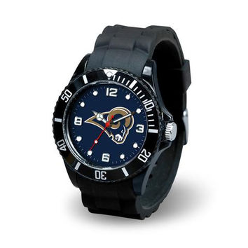 Los Angeles Rams Spirit Series Mens Watch