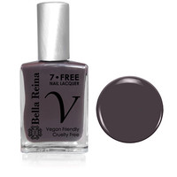 Bella Reina 7 Free Vegan Nail Lacquer Polish - Monkey Business