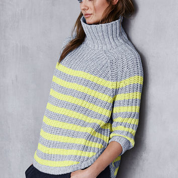 Mock Turtleneck Sweater - Cozy Sweaters - Victoria's Secret