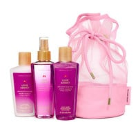 Love Addict Take Me Away Travel Essentials - VS Fantasies - Victoria's Secret