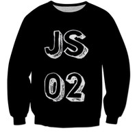 Jacob sartorious Crewneck