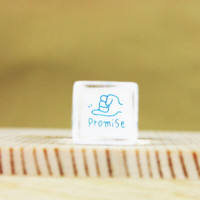 Promise Stamp