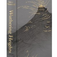 Wuthering Heights | Folio Illustrated Book