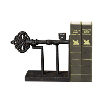 Open Mind Bookend