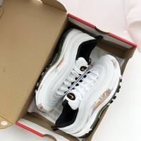 Supreme 18ss X Nike Air Max 97 Butterfly Sneakers
