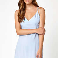 LA Hearts Strappy Back Dress at PacSun.com