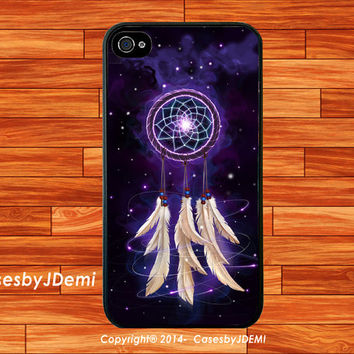 Dreamcatchers iPhone Case, Plastic iPhone 4 Case, Abstract iPhone 5 /5c/5s Case, Dreamcatchers Samsung Galaxy S4 Case, Galaxy Note 2, Note 3