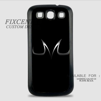 VEGETA MAJIN - Samsung Galaxy S3 Case