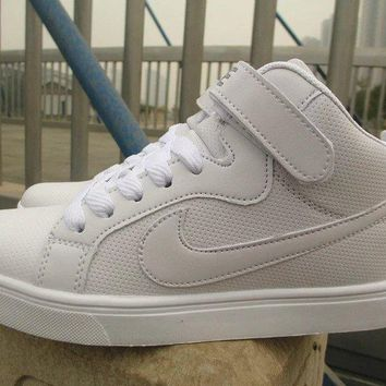 """""""Nike"""" Unisex Sport Casual High Help Plate Shoes Couple Sneakers"""