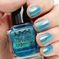 NYX Nail Polish - Splash