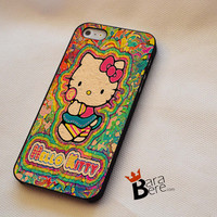 Hello Kitty Vintage iPhone 4s Case iPhone 5s Case iPhone 6 plus Case, Galaxy S3 Case Galaxy S4 Case Galaxy S5 Case, Note 3 Case Note 4 Case