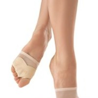 Lyrical & Modern Dance Shoes | Dancewear Solutions