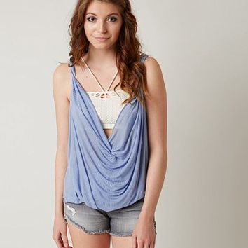 FREE PEOPLE BULLS EYE TANK TOP