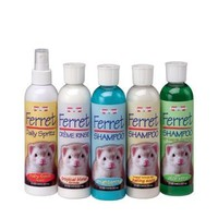 Ferret Coat Cond Spray 8 Oz -
