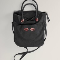AEO Whipstitched Tote | American Eagle Outfitters