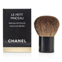Chanel Le Petit Pinceau Touch Up Brush Make Up