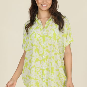 ACACIA - Mombasa Dress | Neon Magnolia