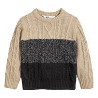 H&M Cable-knit Sweater $14.99