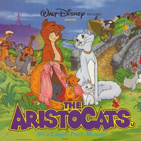 Aristocats 11x14 Movie Poster (1980)