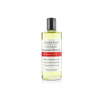 Atmosphere Diffuser Oil - Redhead In bed 120ml/4oz