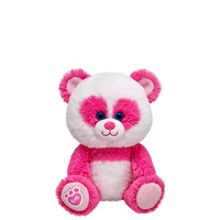 Build-A-Bear Buddies Pink Pal Panda